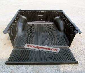 Quality hilux pickup cargo liners automobile truck acessories for sale