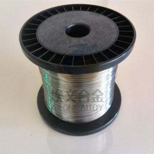 China EL-3 elastic alloy wire and strip on sale