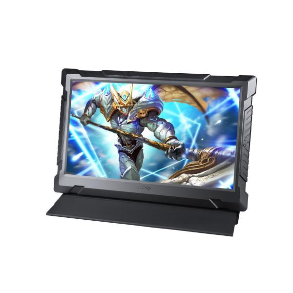 G-STORY 13.3 Inch WQHD 2K 1440P Eye-care Portable Gaming Monitor