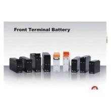 FT121200 Telecom / IT VRLA AGM Battery , AGM Absorbed Glass