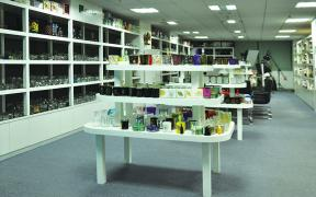 China Shenzhen Sunny Glassware Co.,Ltd manufacturer