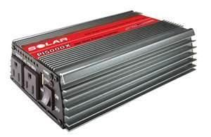 China Solar Industrial Power Inverters 500W-2000W 48VDC 110VDC 220VDC on sale