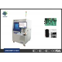 """Long Life BGA X Ray Inspection Machine , X Ray Imaging System 4""""Image Intensifier"""