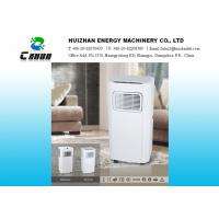 HIgh Performance 9000 Btu Portable Air Conditioning With Modern Italy Design