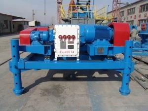 China drilling fluid centrifuge sand pump on sale