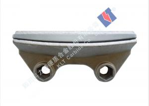 China 171*12h/180*23h Tungsten Carbide Inserts Crusher Inserts Sand Making Machine Parts on sale