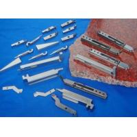 HRC58-62 and precision plane grinding machine parts for mould assembly and SMT assembly