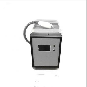 China Home 808nm Diode Laser Hair Removal Machines For Armpit / Bikini Line on sale
