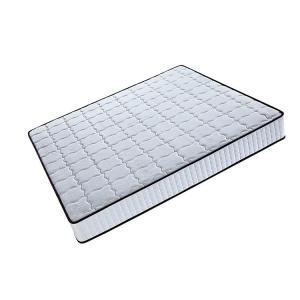 China Cool Blue Memory Bonnell Mattress High Density SGS Certification on sale
