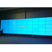 Customized Indoor Wall Video Display  , Seamless Video Wall For Show