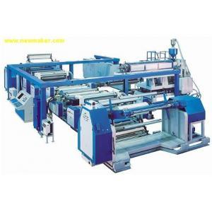 China La machine sèche automatique de stratification de feuille de plastique de haute performance a stratifié le PE on sale