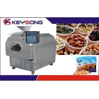 Automatic Bread Machine for peanut , Professional Bakery Equipment