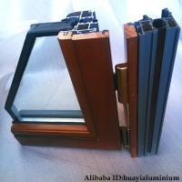 aluminium windows profiles china manufacture aluminium extrusion