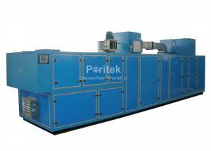 China Energy Saving High Efficiency Dehumidifier Silica Gel Desiccant Wheel on sale