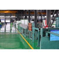 PI 30Mnsi Drawing Bar Making Machine , Uniformity Automatic Machine