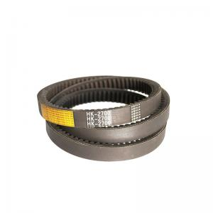 China Agricultural Variable Speed REC (Raw Edge Cogged) Belts on sale