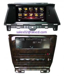 China HONDA Accord car dvd player gps navigation bluetooth dvbt isdb-t tv radio stereo on sale