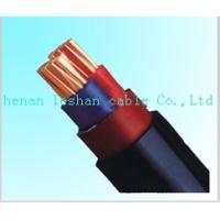 Flame retardant PVC Cable With PVC Insulation and Sheathed
