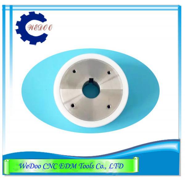 2 PCS S500 EDM Urethane Roller For Sodick EDM Wire Cut Machines 3052979