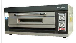 China 3 Deck Dough Proofer Professional Bread Baking Oven , Countertop Convection Oven on sale