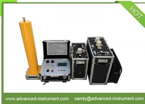 China 80KV Very Low Frequency (VLF) High Voltage Insulation Test Equipment on sale