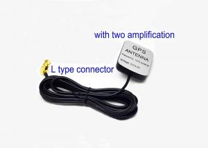 China 3M RG Cable GPS Navigation Antenna Trimble GPS Antenna For Indoor / Outdoor on sale