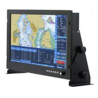 China Marine Electronics Accessories/Radar/Echo Eounder/Chartplotter 24 Inch Lcd Monitor on sale