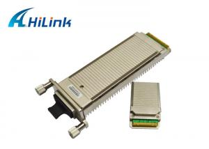 China 1310Nm Cisco compatible 10Gbps XENPAK LR Optical Transceiver Module XENPAK-10GB-LR on sale