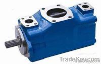 China Vickers vane pump on sale