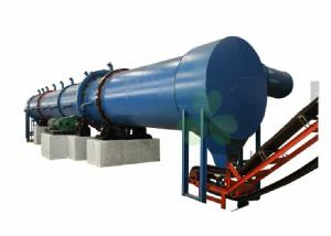 China Professional Drying Machine / Ore Drying Equipment / Ore Rotary Drum Dryer on sale