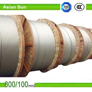 China overhead ACSR conductor supplier on sale