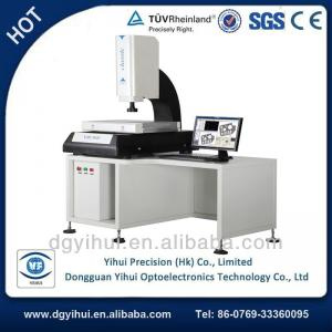 China VMC-3020 Integrative Simple 3D Vision Measuring Machine on sale