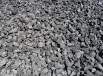 Black 10 - 25mm Smelting Coke Fuel / Foundry Coking Coal Coke Low Ash