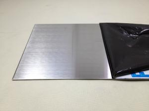 China 304 430 BA Finish Cold Rolled Stainless Steel Sheet 2B Plate In Coils on sale