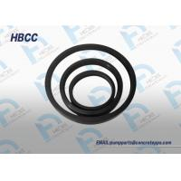 China Construction industry rubber seal rubber O ring sealing ring for concrete pump clamps coupling on sale
