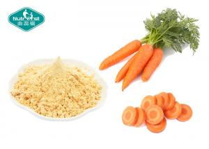 China Light Orange Vegetable Powder Supplement Daily Greens Original With Total Nutrition on sale