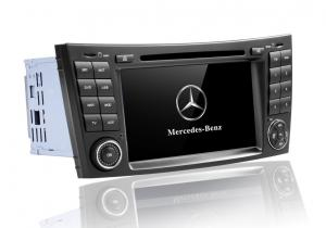China BNZ-7303GD Digital Mercedes Benz Comand DVD Built-in Radio Tuner AND RDS-display on sale