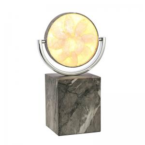 China 1 Light Led Model Metal Shell Table Lamp NC9255T-1 on sale