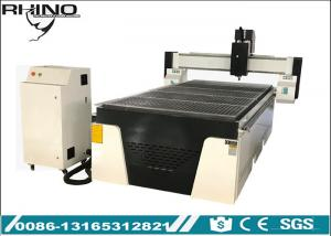 China Wood 1530 CNC Router Machine Doors / Cabinets / Furniture Processing Usage on sale