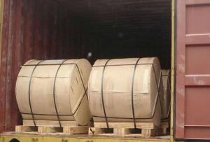 China AISI Pre-Painted Galvanized Steel Coil , Stainless Steel Sheet on sale