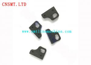 China KHW-M9261-00 PLATE1 YAMAHA Placement Machine Track Clip Iron Block For Smt Machine Surface Mount Equipment on sale