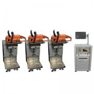 China Power Tool Life Electric Motor Testing System , Electric Chain Saw Life Test Bench on sale