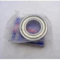 Free Sample of original High quality NSK 6208zz Deep groove ball bearings Size 40X80X18MM