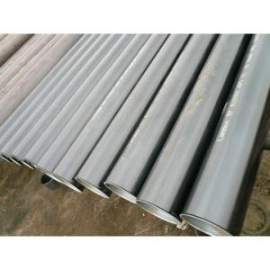 China Custom Stainless steel Seamless API 5l Gr.B Pipe, A106, API 5L Seamless Pipes on sale