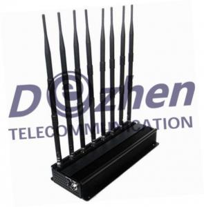 Multi - Functional Mobile Phone Signal Blocker 3G 4G Cell