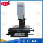 Laser Diameter 2d Video Measuring System , Electronic Universal Testing Machine