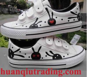 Hotest Personality Trend Diy Shoe Hand Painted Shoes
