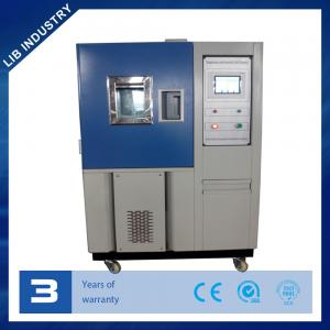 China thermal chamber price on sale