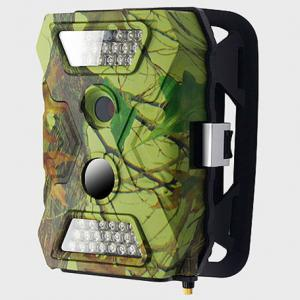 China newly-design Most Cost-effectiv 12MP HD 720P Infrared Deer Trail Camera, 40pcs IR LEDs Top/Foot on sale