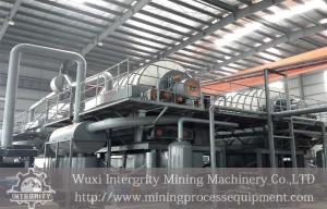 China Mining Vacuum Disc Filter on sale